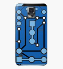Motherbox  Case/Skin for Samsung Galaxy