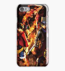 One Piece Burning Blood iPhone Case/Skin
