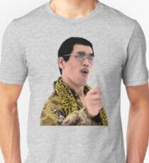 PPAP - Paint Design Unisex T-Shirt