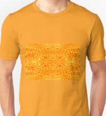 Flower petal macro pattern T-Shirt