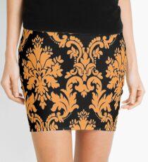 featured yellow Mini Skirt