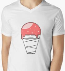 IcIce cream flat design T-Shirt