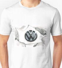 VW tear up T-Shirt