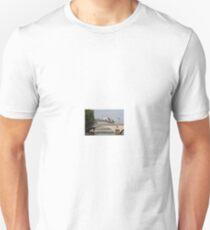 Ile de la cite T-Shirt