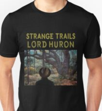 strange trails lord huron T-Shirt