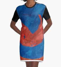 untitled no: 973 Graphic T-Shirt Dress