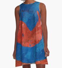 untitled no: 973 A-Line Dress