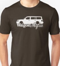 WAGON MAFIA - for Ford Flex enthusiasts Unisex T-Shirt