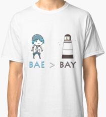 Life is Strange - Bae over Bay [PriceField] Classic T-Shirt