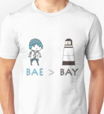 Life is Strange - Bae over Bay [PriceField] Unisex T-Shirt