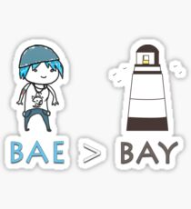 Life is Strange - Bae over Bay [PriceField] Sticker