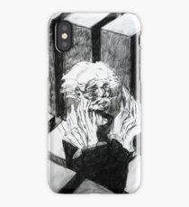 Walks. iPhone Case/Skin