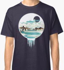 Nature Flows Classic T-Shirt