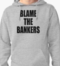 Blame the bankers T-Shirt