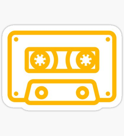 Retro Tech Sticker