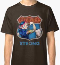 PitBull Strong Classic T-Shirt
