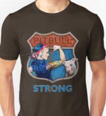 PitBull Strong T-Shirt