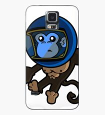 Monkey In Space Case/Skin for Samsung Galaxy