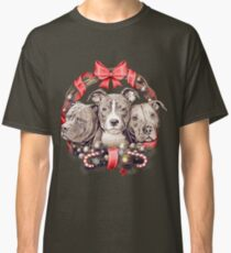 It's a Pit Bull Christmas Classic T-Shirt