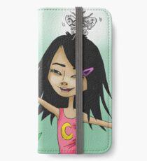 Fairies iPhone Wallet/Case/Skin