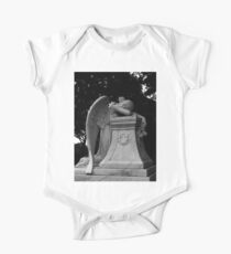 Weeping Angel Kids Clothes