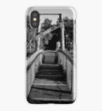 little bridge iPhone Case