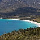 ~ Wineglass Bay ~ by Leeo