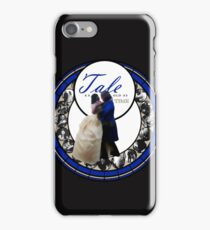 Tale as Old as Time. iPhone Case/Skin