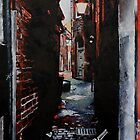 Hirst's Yard, Leeds by John O'Connor