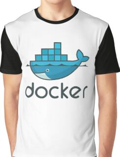 Docker 02 Graphic T-Shirt