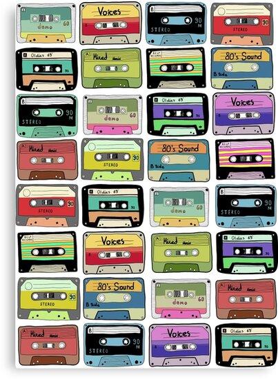 80's by tuylek