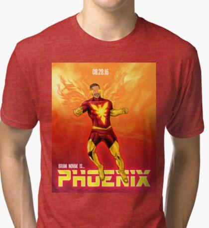 Brian Novak is Phoenix! Tri-blend T-Shirt