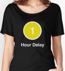 Another Delay Women's Relaxed Fit T-Shirt