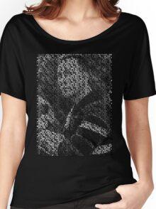 Star Wars Rogue One Chirrut Imwe T-Shirt Women's Relaxed Fit T-Shirt