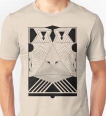 Geometric Maori T-Shirt