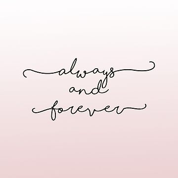 Always and Forever - The Originals / The Vampire Diaries by alexandra89