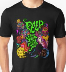 Feed Your Head V2.0 Unisex T-Shirt