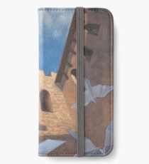 Time of transformation iPhone Wallet/Case/Skin