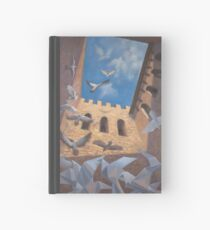 Time of transformation Hardcover Journal