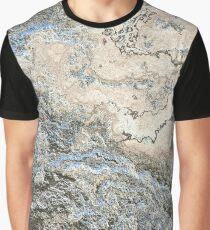 Misterios land Graphic T-Shirt