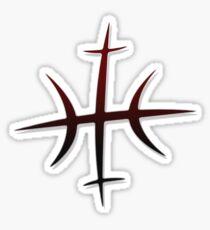 Slayer's Take (Critical Role Fan Design) Sticker