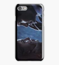 The X-files Poster s11 iPhone Case/Skin