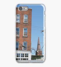 City Buildings Landscape Photograph iPhone Case/Skin