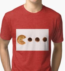 Comecocos Tri-blend T-Shirt