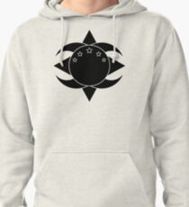 The Rebellion (Black) - Critical Role Pullover Hoodie