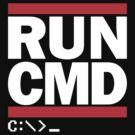 RUN CMD C:\>_ by barnsleynut