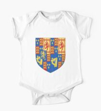 Royal Arms of England (1689–1694) Kids Clothes