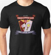 Tomoeda Card Captor Society Unisex T-Shirt