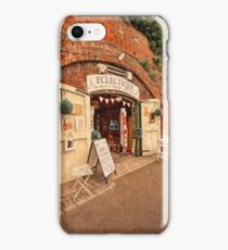 Exeter Arches  iPhone Case/Skin