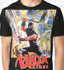 Ninja Gaiden Graphic T-Shirt